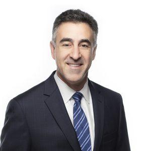 Mark A. Platt Profile Image