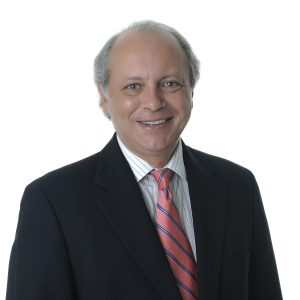 Charles M. Pritchett Profile Image