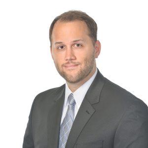 Zachary C. Raibley Profile Image