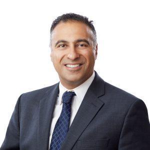 Ali Razzaghi Profile Image