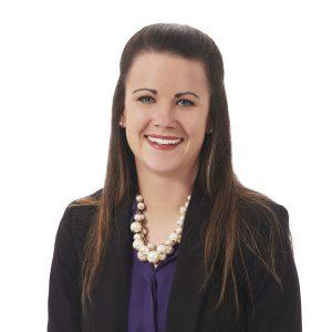 Elizabeth J. Reburn Profile Image