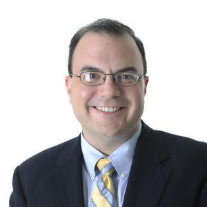 Jason P. Renzelmann Profile Image