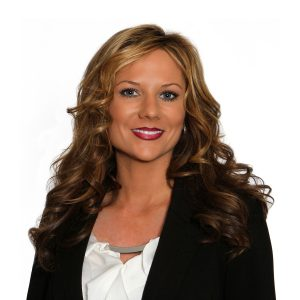 Brooke Parker Robertson Profile Image