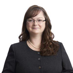 Prudence J. Sanders Profile Image