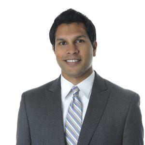 Neal Shah Profile Image