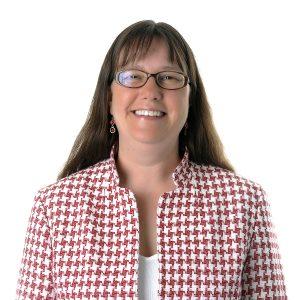 Alison M. Stemler Profile Image