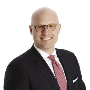 J. Alexander Strohm Profile Image