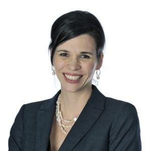 Nicole Tepe, Ph.D. Profile Image