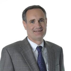 Douglas D. Thomson Profile Image