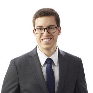 Adam H. Wetherington Profile Image