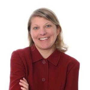 Gayle R. Williams Profile Image