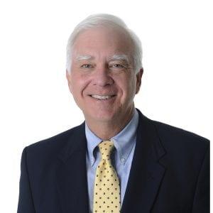 C. Laurence Woods, III Profile Image