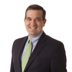 Brian D. Zoeller Profile Image