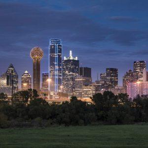 Dallas Office Image