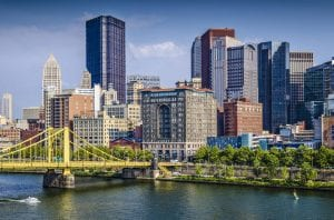 Pittsburgh Office Image