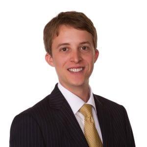 Colin C. Stouffer Profile Image