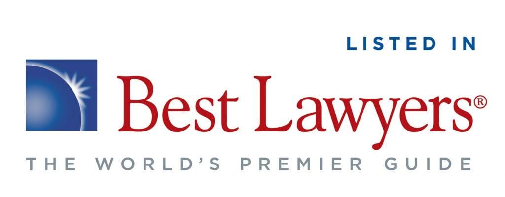 Best Lawyers Logo