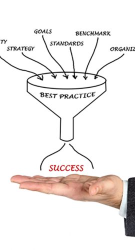 """Best Practices for Successful Organizations"""