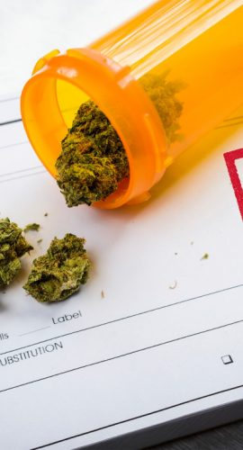 "Medical Marijuana Laws: ""Ohio"""
