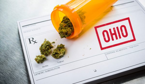 "Medical Marijuana Laws: ""Ohio"""