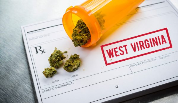 "Medical Marijuana Laws: ""West Virginia"""