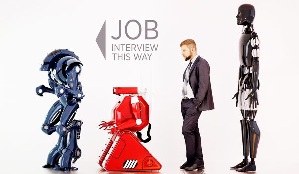 """Job Interview This Way"""