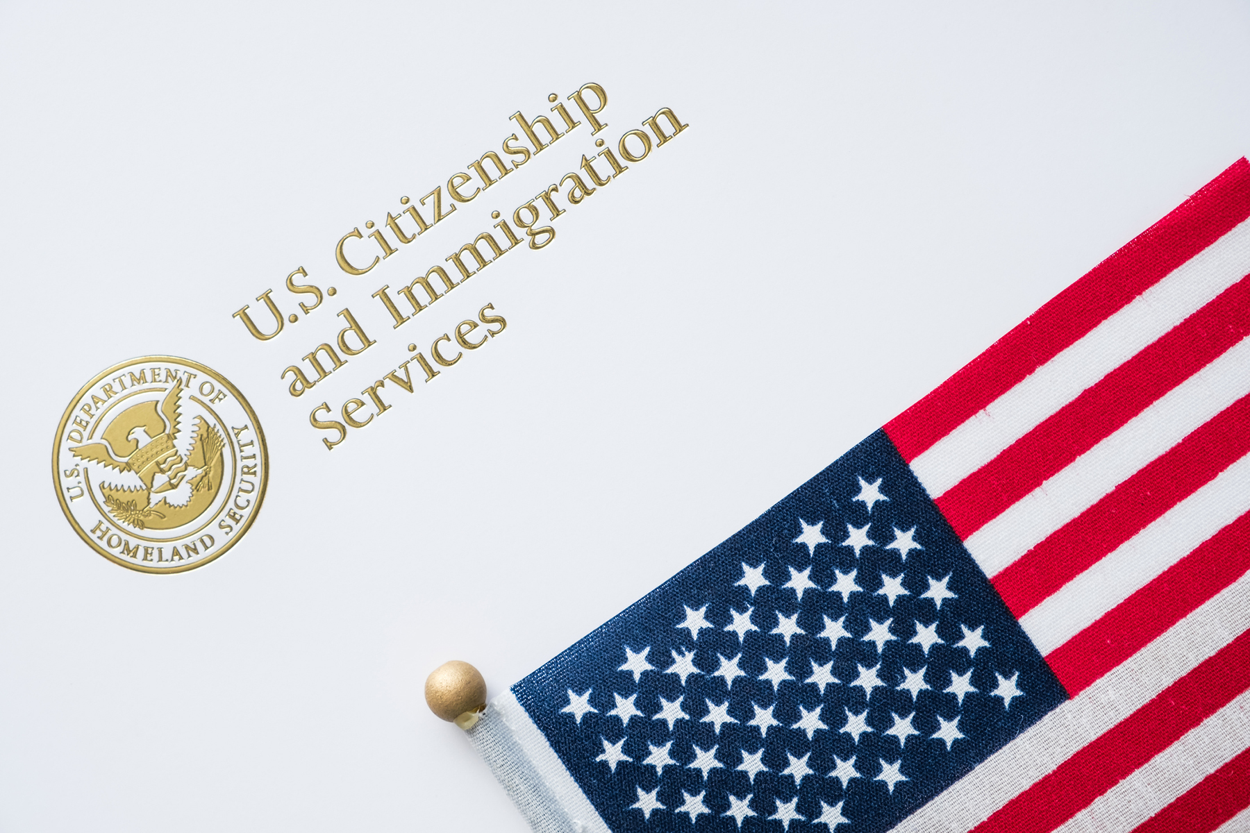 US Citizen and Immigration Services