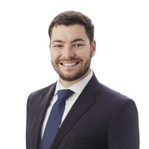Ryan M. Gallagher Profile Image