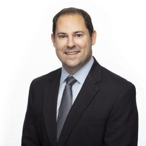Derek R. Staub Profile Image