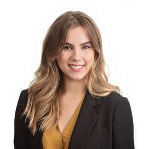 Gillian Urbaniak Profile Image