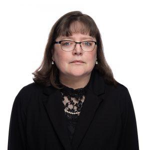 Lauren M. Wylie Profile Image