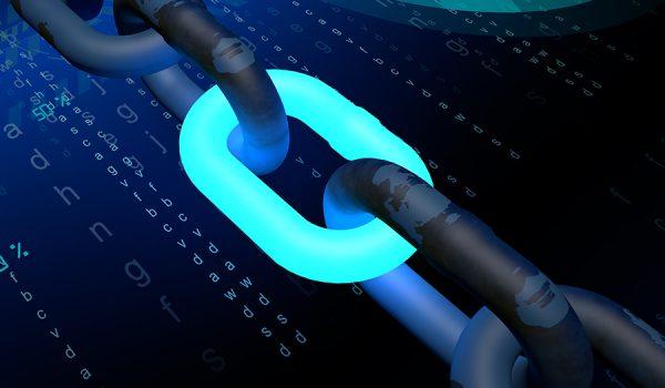 Digital chainlinks, blockchain