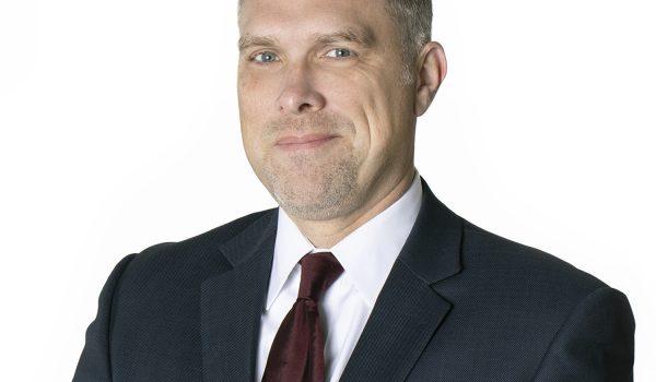 Attorney Aaron Brogdon