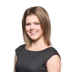 Halle R. Garrett Profile Image