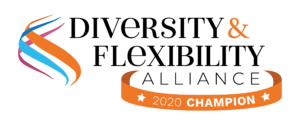 Diversity and Flexibility Alliance 2020 Champion