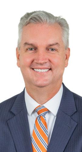 Rich Stewart Attorney Photo