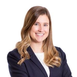 Allison N. Benshoof Profile Image