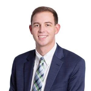 Benjamin J. Morrical Profile Image