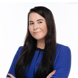 Sloane B. O'Donnell Profile Image