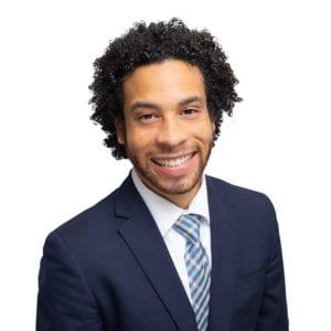 Abraham J. Williamson Profile Image