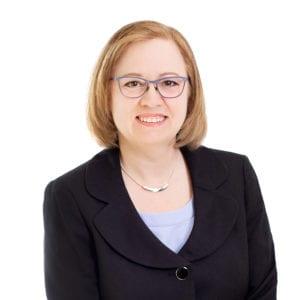 Rebecca L. Loeffler Profile Image
