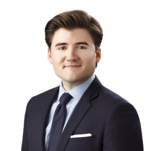 Jake C. Wittman Profile Image