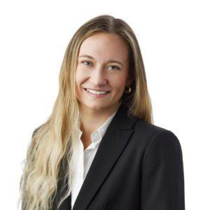 Lindsey A. Bryant Profile Image