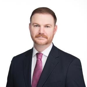 Benjamin J. Sparks Profile Image