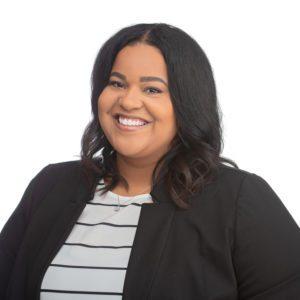 Samantha R. Wright Profile Image