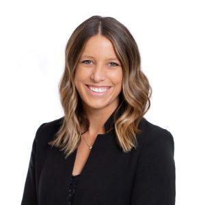 Jena N. Hamrick Profile Image